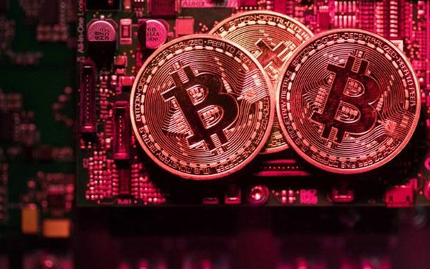 Giá Bitcoin cao nhất mọi thời đại, bong bóng tài sản lớn nhất thế giới đang hình thành? - Ảnh 2.