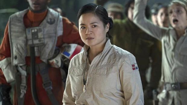 Phụ nữ Việt ở Hollywood 10 năm qua: Không còn là bông hồng lẳng lơ thời chiến gây tranh cãi mà mạnh mẽ vẽ nên câu chuyện siêu anh hùng! - Ảnh 12.