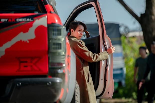 Năm 2020 đại thắng của Thu Trang: Chị đại yang hồ tung hoành với bộ sậu bom tấn trăm tỷ, triệu view - Ảnh 15.