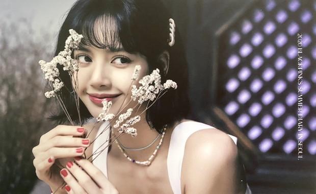 Vì đâu mà Lisa (BLACKPINK) vượt mặt Tzuyu (TWICE) trong Top 100 gương mặt đẹp nhất thế giới? - Ảnh 20.