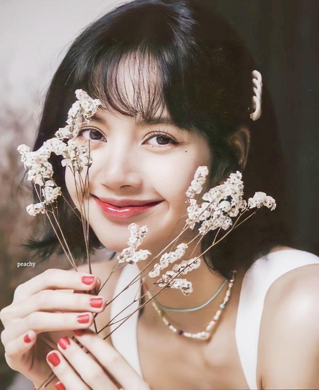 100 gương mặt đẹp nhất thế giới 2020: Lisa bỏ xa Tzuyu - Nhiệt Ba, Thảo Nhi Lê là người Việt duy nhất lọt top, vượt mặt Na Trát - Ảnh 4.