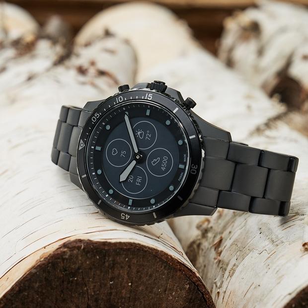 Sắm đồng hồ/ túi xách chính hãng cao cấp thật dễ dàng tại kênh mua sắm đa thương hiệu chính thức của Fossil, Michael Kors, Find Kapoor, Fjallraven - Ảnh 2.