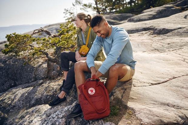 Sắm đồng hồ/ túi xách chính hãng cao cấp thật dễ dàng tại kênh mua sắm đa thương hiệu chính thức của Fossil, Michael Kors, Find Kapoor, Fjallraven - Ảnh 6.