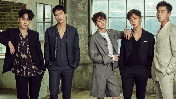 Cube đăng ký bản quyền CLC trước khi 1 thành viên kiện công ty: Netizen chê bẩn tính, nhớ lại cảnh B2ST và T-ara bị ngáng đường - Ảnh 4.