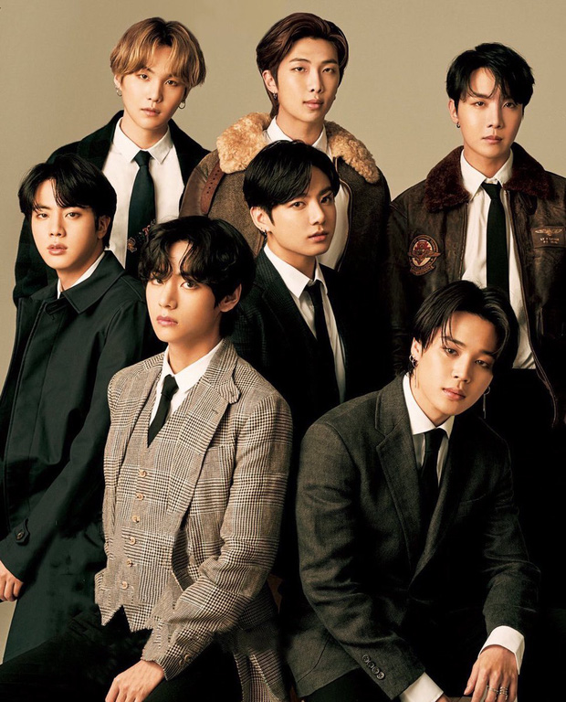 7 yếu tố khiến Kpop khác nhạc pop Mỹ một trời một vực, riêng BTS làm định kiến ở mảng sáng tác bị đập tan - Ảnh 16.