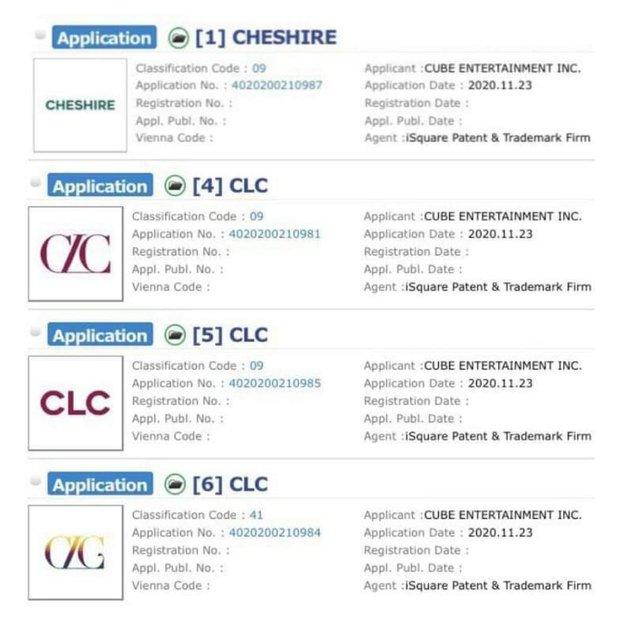Cube đăng ký bản quyền CLC trước khi 1 thành viên kiện công ty: Netizen chê bẩn tính, nhớ lại cảnh B2ST và T-ara bị ngáng đường - Ảnh 2.