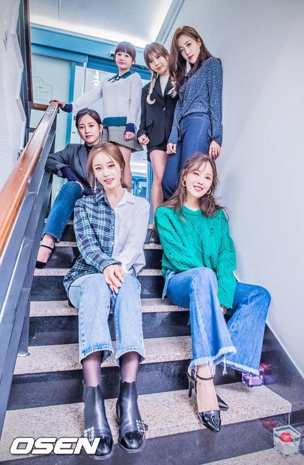 Cube đăng ký bản quyền CLC trước khi 1 thành viên kiện công ty: Netizen chê bẩn tính, nhớ lại cảnh B2ST và T-ara bị ngáng đường - Ảnh 5.