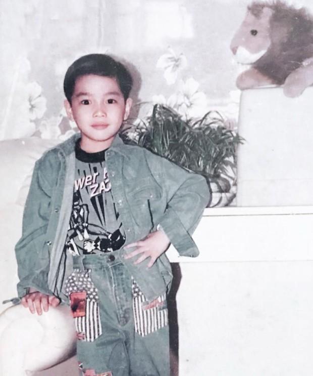 Ngắm đã mắt body xịn sò của Huy Trần - trai trẻ kém 11 tuổi bị đồn yêu Ngô Thanh Vân, không rớt liêm sỉ hơi phí! - Ảnh 15.