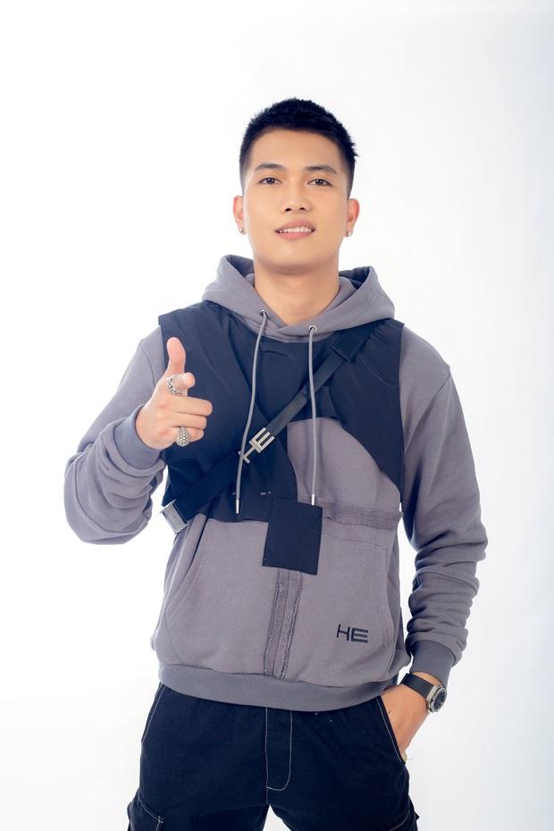 Luật chơi kịch tính của King Of Rap được áp dụng vào Giọng Hát Việt Nhí 2021! - Ảnh 9.