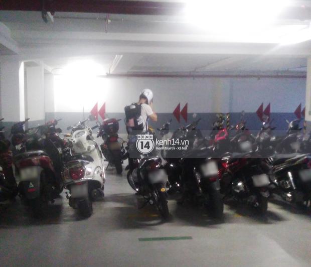 Độc quyền: Clip nghi vấn Huy Trần qua đêm ở nhà Ngô Thanh Vân đúng đêm Noel - Ảnh 12.