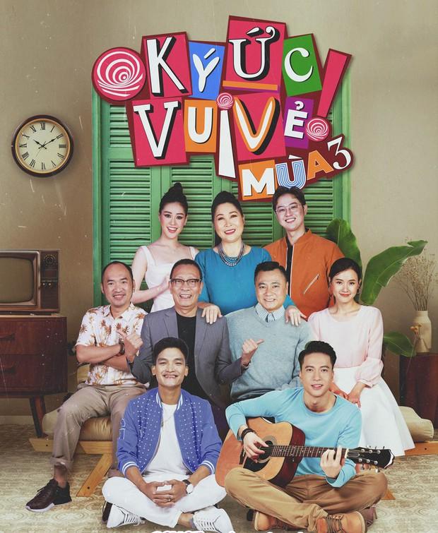 Rap Việt dẫn đầu đề cử TV show của năm tại WeChoice với số phiếu áp đảo, Ký Ức Vui Vẻ bất ngờ vươn lên hạng 2 - Ảnh 5.