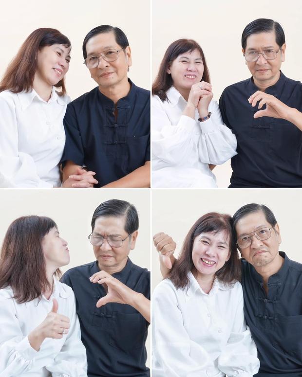 Khánh Vân khoe gia đình siêu lầy lại cưng chiều mình như công chúa, tiết lộ bị thầy giáo cấp 3 cho là học dốt vì... điệu quá - Ảnh 3.