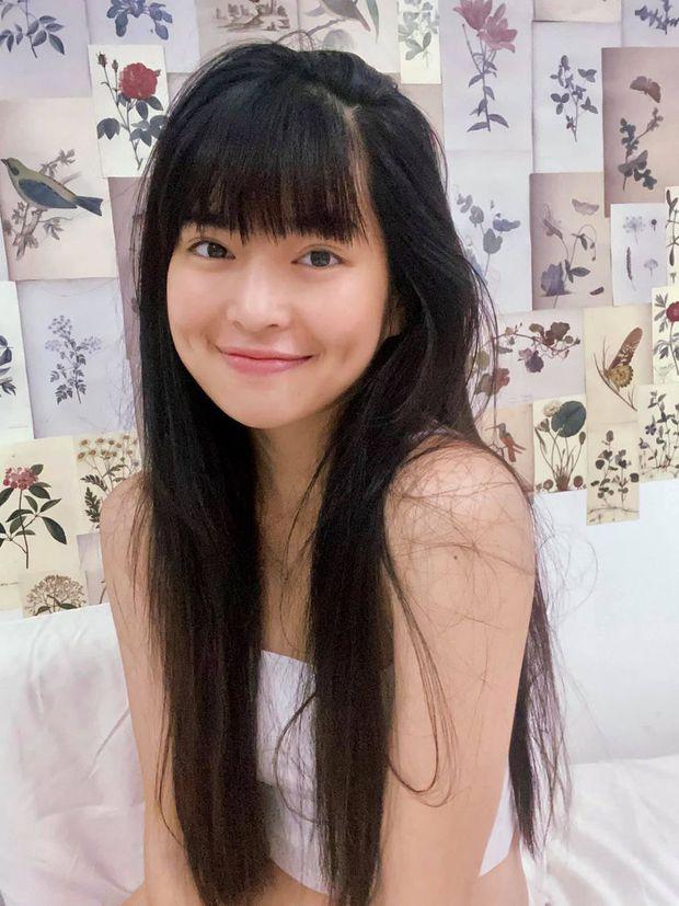 Khánh Vân khoe gia đình siêu lầy lại cưng chiều mình như công chúa, tiết lộ bị thầy giáo cấp 3 cho là học dốt vì... điệu quá - Ảnh 4.