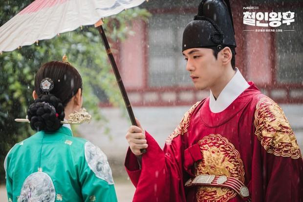 Nghe Kim Jung Hyun đánh dấu chủ quyền với Shin Hye Sun ở Mr. Queen, netizen khóc thét vì năm sau mới được xem trọn vẹn - Ảnh 7.