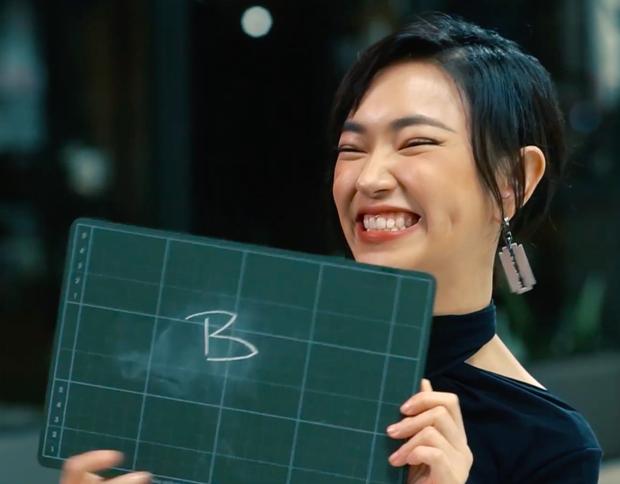 Châu Bùi thay ảnh đại diện cầm bảng chữ B, không phải thả thính Binz quá rõ ràng sao? - Ảnh 2.