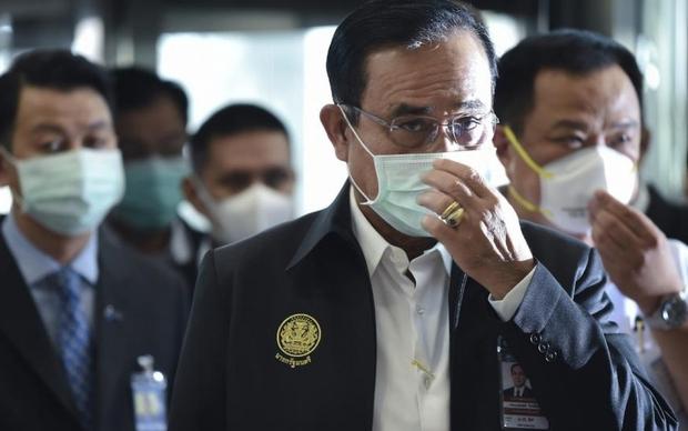 Làn sóng Covid-19 thứ hai tại Thái Lan nghiêm trọng hơn - Ảnh 1.