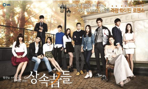 Phim truyền hình Hàn và thập kỷ đại bạo: Sự thoái trào của ngôn tình sến sẩm, chuyển mình gai góc để vươn tầm thế giới! - Ảnh 1.