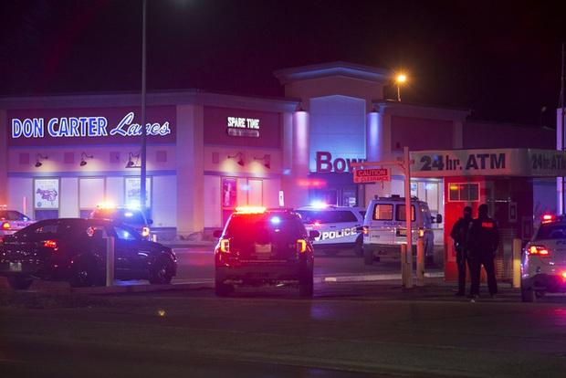 Xả súng tại địa điểm chơi bowling ở Mỹ, 3 người thiệt mạng - Ảnh 3.