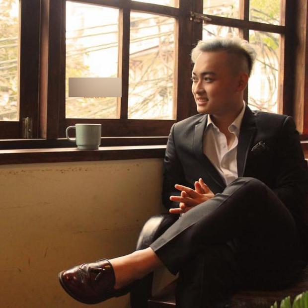 Con trai dốt văn của Quang Thắng: Mới ngày nào còn đóng Gặp Nhau Cuối Tuần giờ cực đẹp trai, còn học trường siêu xịn thế này - Ảnh 4.