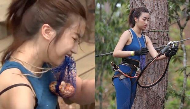 """Khánh Vân, Tường Linh, Mỹ Linh bị """"ném đá"""" vì """"tính cách bánh bèo"""" khi tham gia show thực tế - Ảnh 12."""