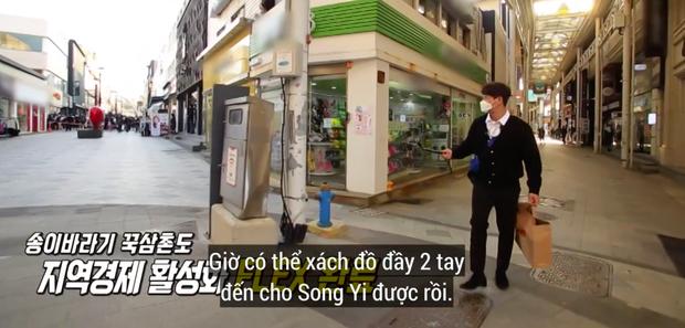 Kim Jong Kook tiết lộ lý do mở nhà hàng cùng Haha: Yêu trẻ con thế mà vẫn chưa chịu lấy vợ? - Ảnh 5.