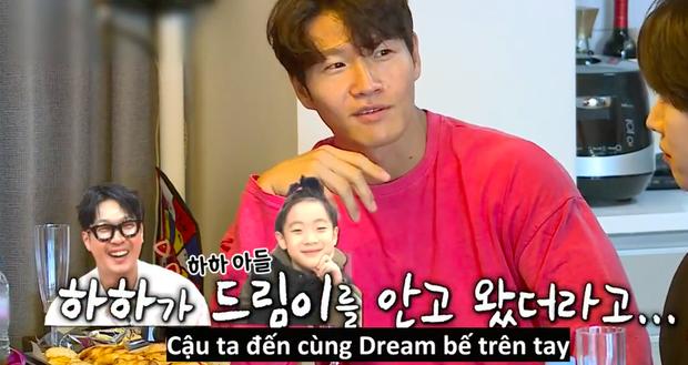 Kim Jong Kook tiết lộ lý do mở nhà hàng cùng Haha: Yêu trẻ con thế mà vẫn chưa chịu lấy vợ? - Ảnh 2.