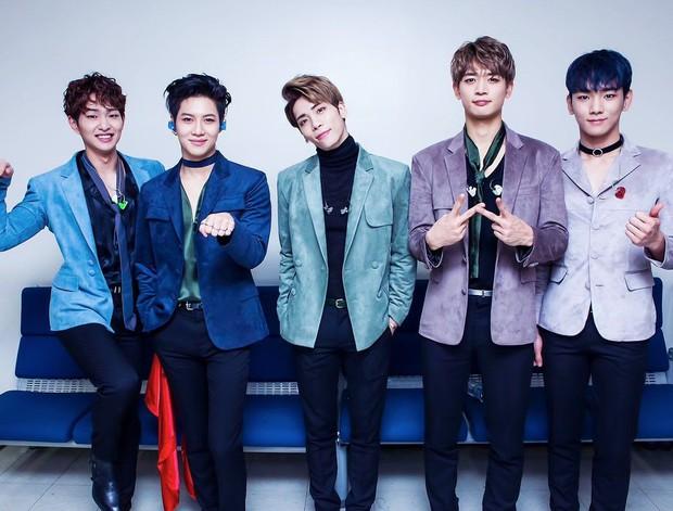 7 yếu tố khiến Kpop khác nhạc pop Mỹ một trời một vực, riêng BTS làm định kiến ở mảng sáng tác bị đập tan - Ảnh 10.