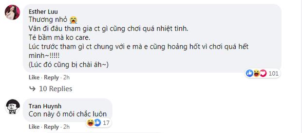 Nam Thư chia sẻ về Khánh Vân, Trấn Thành vào bình luận một câu muốn bật ngửa! - Ảnh 5.