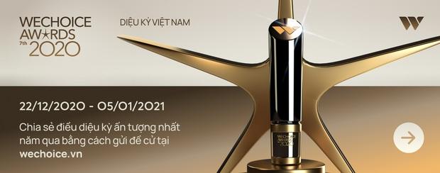 Rap Việt dẫn đầu đề cử TV show của năm tại WeChoice với số phiếu áp đảo, Ký Ức Vui Vẻ bất ngờ vươn lên hạng 2 - Ảnh 9.
