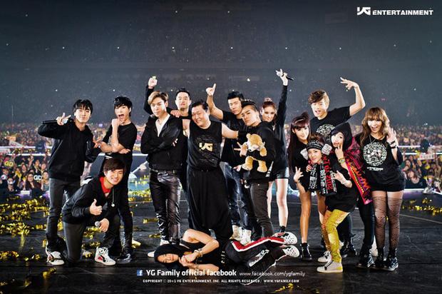 7 yếu tố khiến Kpop khác nhạc pop Mỹ một trời một vực, riêng BTS làm định kiến ở mảng sáng tác bị đập tan - Ảnh 18.
