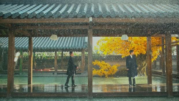 Phim truyền hình Hàn và thập kỷ đại bạo: Sự thoái trào của ngôn tình sến sẩm, chuyển mình gai góc để vươn tầm thế giới! - Ảnh 6.