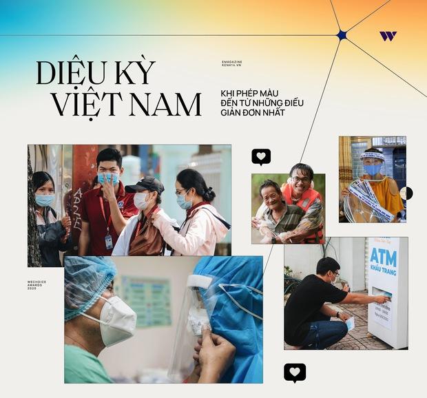 Bản lĩnh Việt Nam 2020: Chỉ cần lạc quan, dũng cảm và dám đương đầu, bạn sẽ thấy điều diệu kỳ xảy ra! - Ảnh 4.