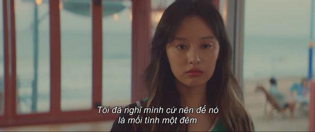 Kim Ji Won ăn ốc né vỏ, vừa tình một đêm đã cho Ji Chang Wook leo cây ở tập 3 Lovestruck In The City - Ảnh 11.