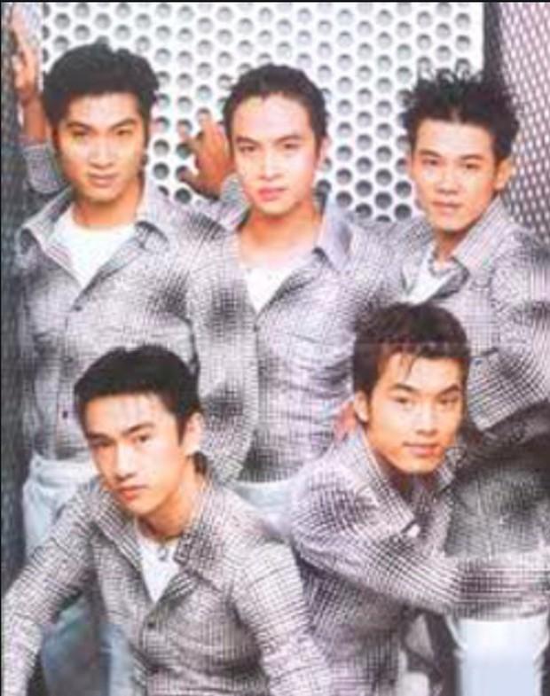 Thế hệ 8x, 9x chắc hẳn không khỏi bồi hồi trước hình ảnh của cố NS Vân Quang Long và anh em 1088 một thời thanh xuân - Ảnh 3.
