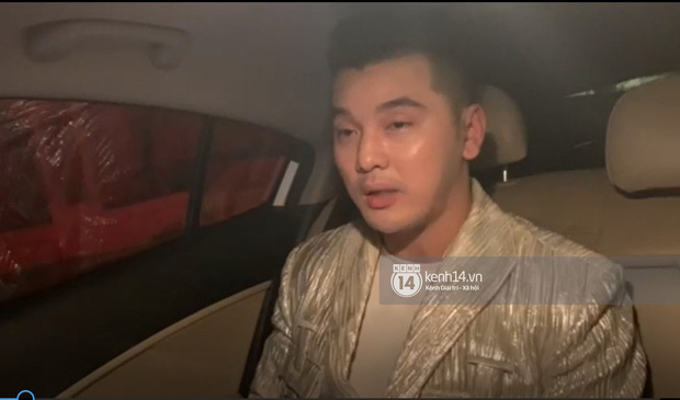 Phỏng vấn nóng Ưng Hoàng Phúc: Bệnh tình của Vân Quang Long trước khi qua đời và di nguyện cuối đời của cố nghệ sĩ - Ảnh 3.