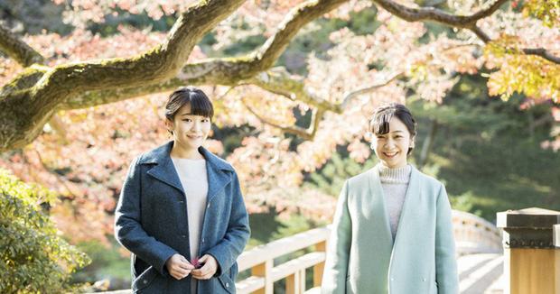 Công chúa xinh đẹp nhất Hoàng gia Nhật gây sốt với nhan sắc ngày càng lên hương, ăn vận đơn giản cũng tỏa ra khí chất hoàng tộc nổi bần bật - Ảnh 5.