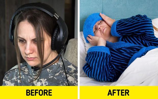 Điều gì sẽ xảy ra với cơ thể nếu bạn đeo tai nghe quá lâu? - Ảnh 1.