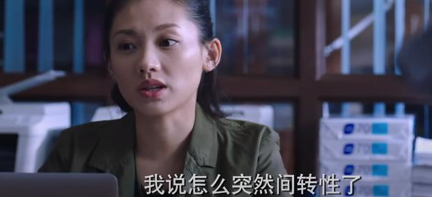 Nữ chính Vật Trong Tay bỏ trốn thất bại, bị tra nam tóm sống rồi nắm tóc dằn mặt đến thảm ở tập 7-14 - Ảnh 4.