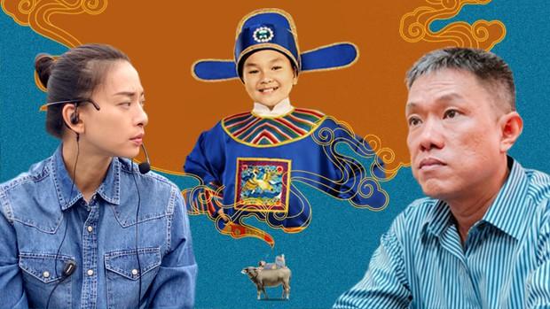 Toàn cảnh 13 năm tranh chấp Thần Đồng Đất Việt và chuỗi drama rầm rộ gần đây quanh bom tấn mùa Tết Trạng Tí của Ngô Thanh Vân - Ảnh 4.