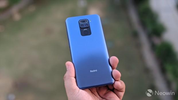 Top smartphone rẻ mà ngon, rất đáng mua trong tầm giá 4 triệu - Ảnh 4.