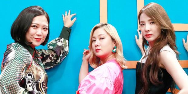 Nữ thần YG Dara gây sốc khi tiết lộ cân nặng chưa từng chạm nổi mốc 40kg, nhưng gần đây bất ngờ tăng nhờ bí quyết đặc biệt - Ảnh 7.