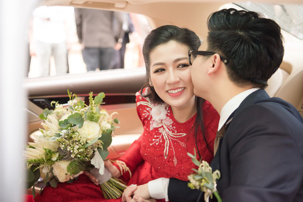 Sau nhiều năm né nhau vì chuyện ra mắt, Á hậu Dương Tú Anh bất ngờ có động thái liên quan đến Noo Phước Thịnh - Ảnh 5.