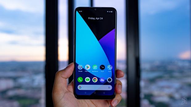 Top smartphone rẻ mà ngon, rất đáng mua trong tầm giá 4 triệu - Ảnh 12.