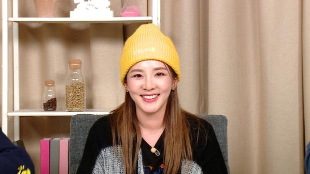 Nữ thần YG Dara gây sốc khi tiết lộ cân nặng chưa từng chạm nổi mốc 40kg, nhưng gần đây bất ngờ tăng nhờ bí quyết đặc biệt - Ảnh 2.