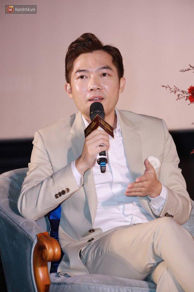 NSND Lê Khanh bóc trần cảnh hôn của Kaity Nguyễn ở Gái Già Lắm Chiêu 5, chưa sốc bằng kinh phí triệu đô gấp đôi phần trước! - Ảnh 1.
