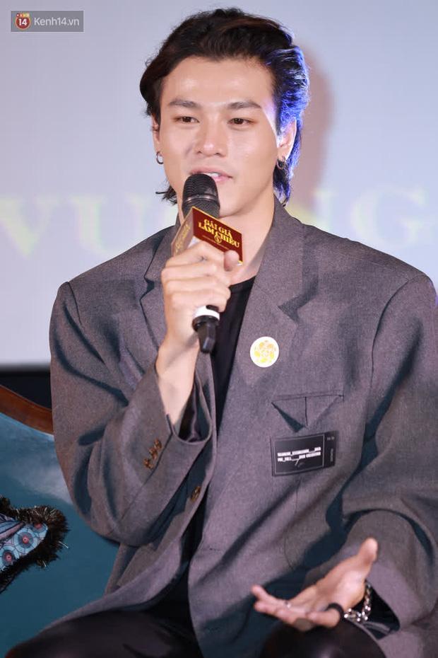 NSND Lê Khanh bóc trần cảnh hôn của Kaity Nguyễn ở Gái Già Lắm Chiêu 5, chưa sốc bằng kinh phí triệu đô gấp đôi phần trước! - Ảnh 4.