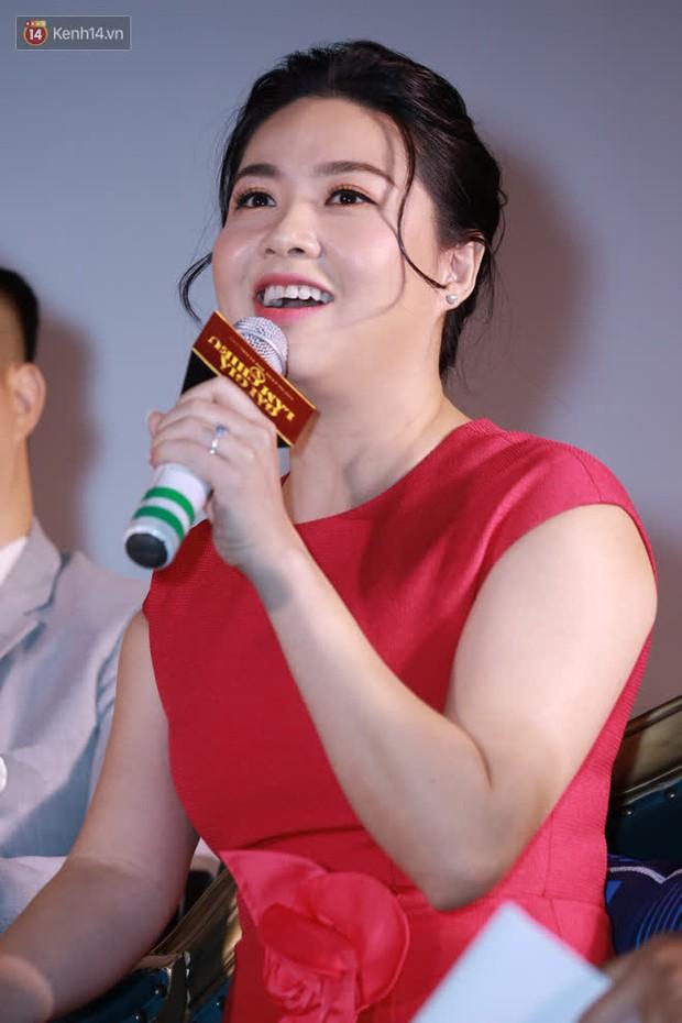 NSND Lê Khanh bóc trần cảnh hôn của Kaity Nguyễn ở Gái Già Lắm Chiêu 5, chưa sốc bằng kinh phí triệu đô gấp đôi phần trước! - Ảnh 6.