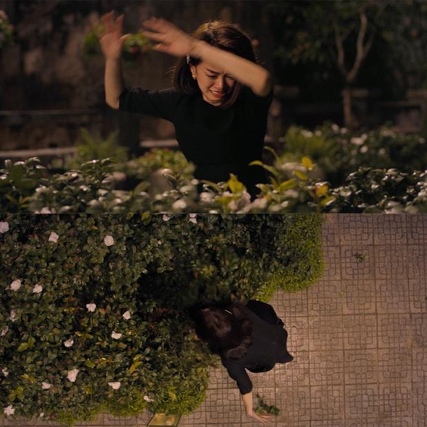 Trailer Gái Già Lắm Chiêu V khoe Kaity Nguyễn với vòng 1 hớ hênh lăn lộn cùng trai đẹp, hé lộ tình tiết tiểu tam gây sốc - Ảnh 7.