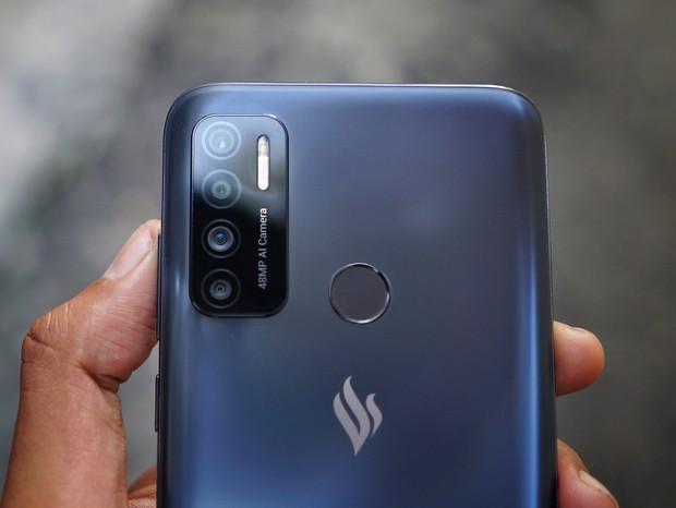 Top smartphone rẻ mà ngon, rất đáng mua trong tầm giá 4 triệu - Ảnh 3.