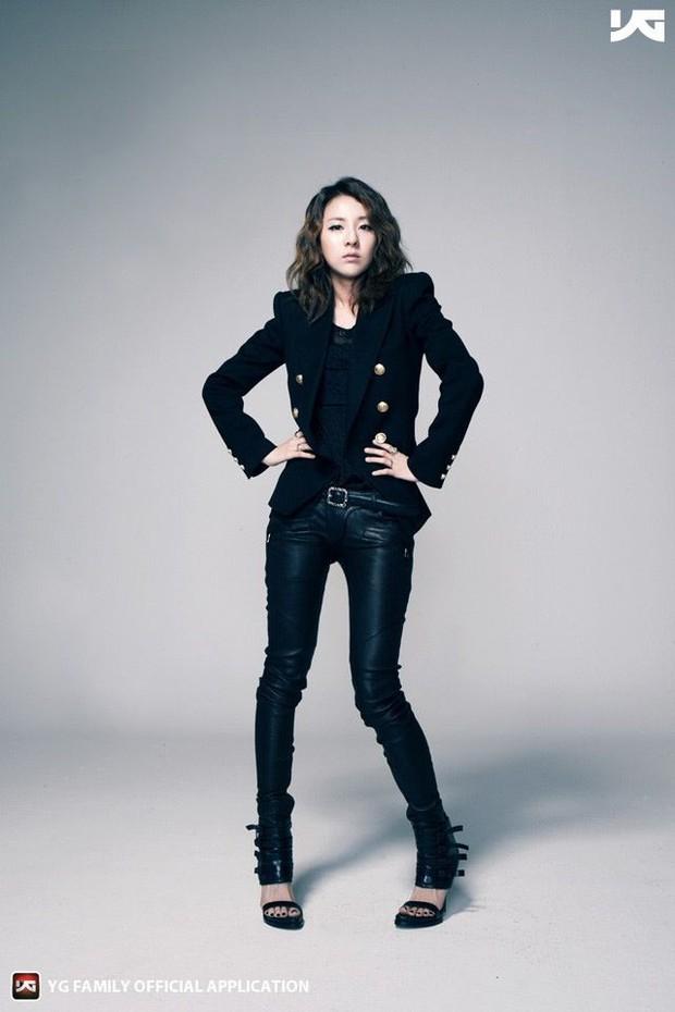 Nữ thần YG Dara gây sốc khi tiết lộ cân nặng chưa từng chạm nổi mốc 40kg, nhưng gần đây bất ngờ tăng nhờ bí quyết đặc biệt - Ảnh 3.